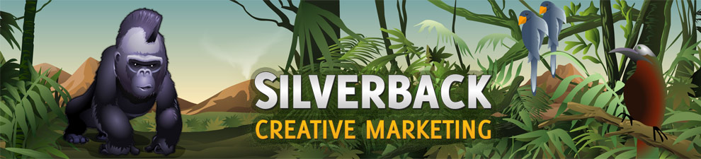 Chicago Web Design and Chicago SEO by Silverback Creative Marketing, Inc.