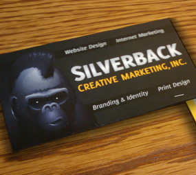 Silverback Creative Marketing